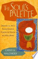 The Soul s Palette Book PDF