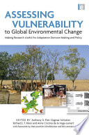 Assessing Vulnerability to Global Environmental Change