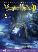 Vampire Hunter D Vol. 5 [Pdf/ePub] eBook