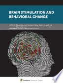 Brain Stimulation and Behavioral Change