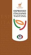 Espresso Italiano Tasting