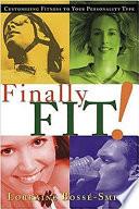 Finally Fit! Pdf/ePub eBook