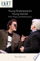 Young Shakespeare   s Young Hamlet