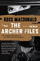 The Archer Files Book