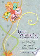 Life Changing Affirmations Book