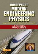 Concepts of Modern Engineering Physics Pdf/ePub eBook