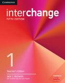 Interchange Level 1