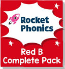 Reading Planet Rocket Phonics Red B Complete Pack
