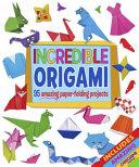 Incredible Origami