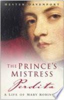 The Prince s Mistress  Perdita Book PDF