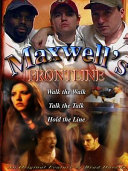 Maxwell s Frontline   the Screenplay