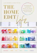 The Home Edit Life Book