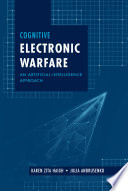 Cognitive Electronic Warfare  An Artificial Intelligence Approach