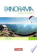 Panorama A1: Teilband 1 - Übungsbuch mit DaF-Audio