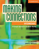 Making Connections Intermediate Student s Book
