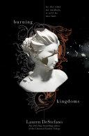 Burning Kingdoms Book