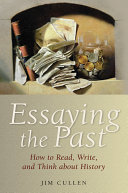 Essaying the Past