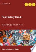 Pop History Band 1