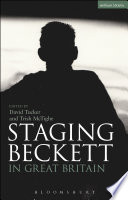 Staging Beckett In Great Britain Book