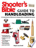 Shooter s Bible Guide to Handloading