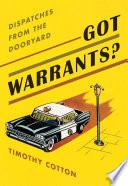 Got Warrants
