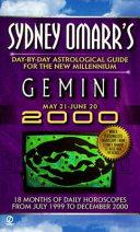Gemini 2000
