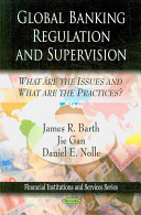 Global Banking Regulation and Supervision Book