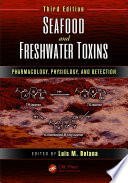 Seafood and Freshwater Toxins