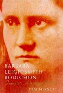Barbara Leigh Smith Bodichon  1827 1891 Book