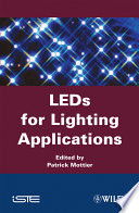 LED for Lighting Applications