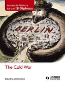 Books - Cold War | ISBN 9781444156478