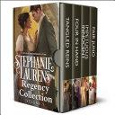 Stephanie Laurens Regency Collection