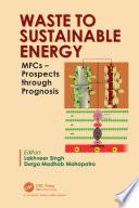 Waste to Sustainable Energy