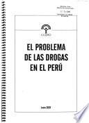 El problema de las drogas en el Perú