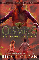 The House of Hades image