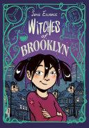 Witches of Brooklyn Pdf/ePub eBook