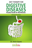 Diet Therapy for Digestive Diseases Book