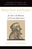 Patron Saint and Prophet ebook