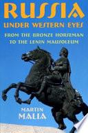 Russia under Western Eyes