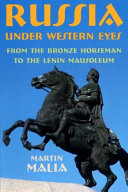 Pdf Russia under Western Eyes Telecharger