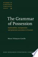 The Grammar of Possession