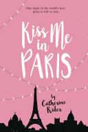 Kiss Me in Paris Pdf/ePub eBook