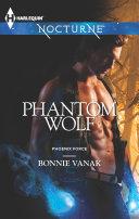 Phantom Wolf Pdf/ePub eBook