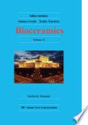 Bioceramics 25