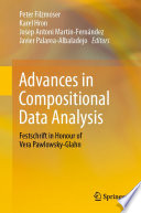 Advances in Compositional Data Analysis