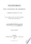 Dearforgil  the Princess of Brefney