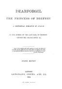 Pdf Dearforgil, the Princess of Brefney