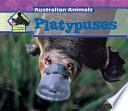 Platypuses Book PDF