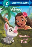 Moana and Pua (Disney Moana) Pdf