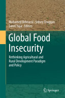 Global Food Insecurity Book